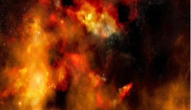 Çinde patlama: 5 ölü