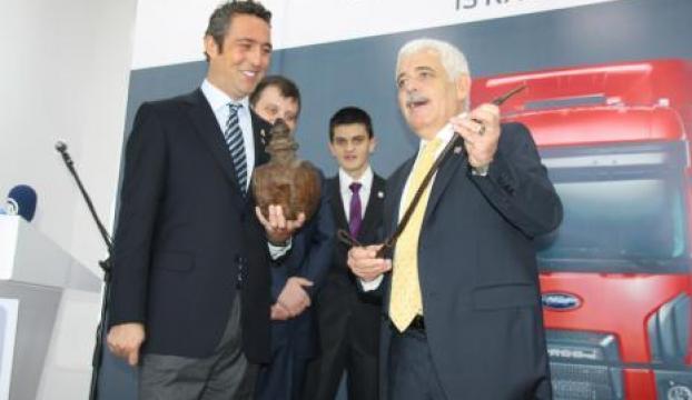Çinde motordan sonra Türk lisanslı kamyon da üretilecek