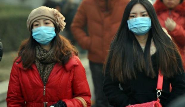 Çinin Tahran Büyükelçisi, İrana 250 bin maske bağışladı