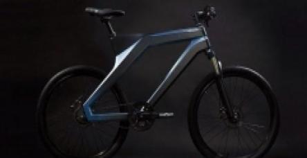 testÇinli Google'dan akıllı bisiklet
