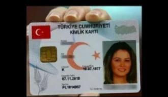 Referandum çipli kimlik kartı olmayanlarda oy kullanabilecek
