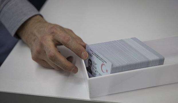 Çipli kimlik kartlarının dağıtımı yeni yılda başlıyor. Peki nasıl alınacak?