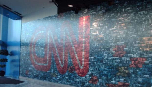 CNN yayınını durduruyor