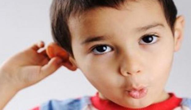 Çocuğunuz kepçe kulaklı mı?