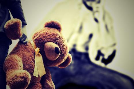Dünyanın ortak sorunu çocuk istismarı