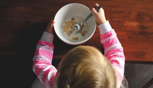 Kahvaltı çocuklar için en önemli öğün