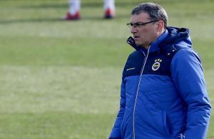 Fenerbahçe'de sportif direktör Damien Comolli istifa etti