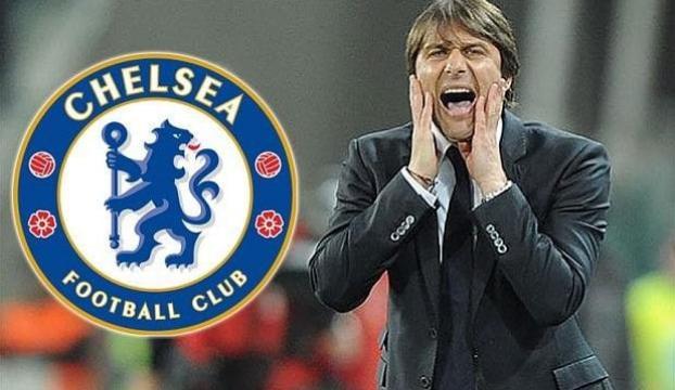 Chelsea Conte ile çok farklı