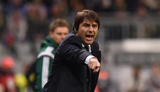 Premier Lig'de sezonun en iyi teknik direktörü Conte