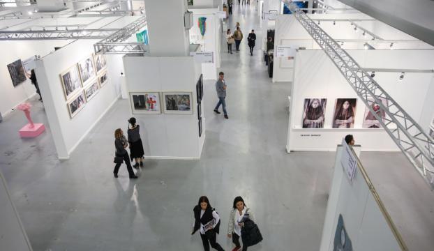 Contemporary Istanbul kapılarını açtı