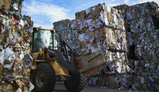 Türkiyenin çöpü servet değerinde
