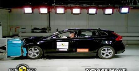 Volvo dayanıklılığını kanıtlama yolunda!