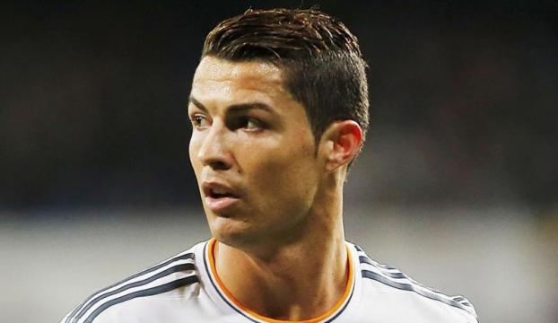 Portekizde yılın futbolcusu Cristiano Ronaldo