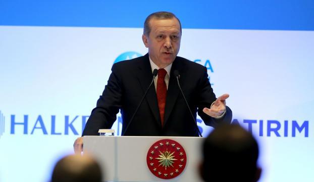 """""""Türkiyedeki faizler hala çok yüksek"""""""