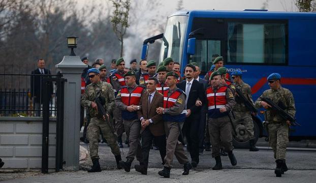 Cumhurbaşkanı Erdoğana suikast girişimi davası