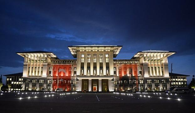 Cumhurbaşkanlığı Sarayında tartışmalar bitirecek belge
