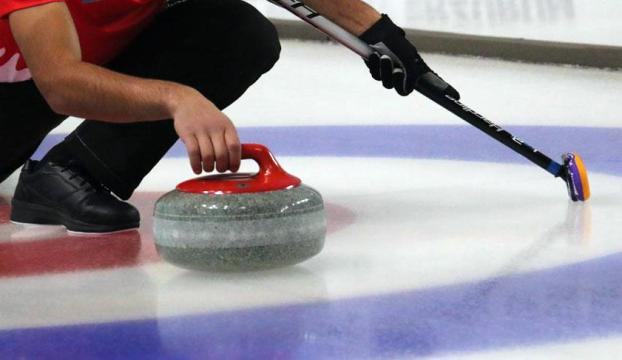 Curling: Karışık Çiftler Dünya Şampiyonası