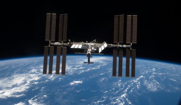 Uzayda üretilen ilk alet