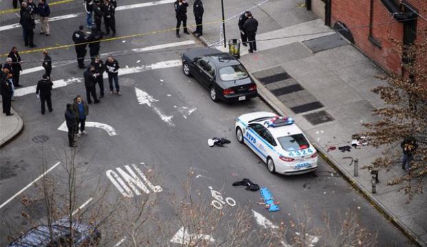 İntikam için iki polisi öldürdü