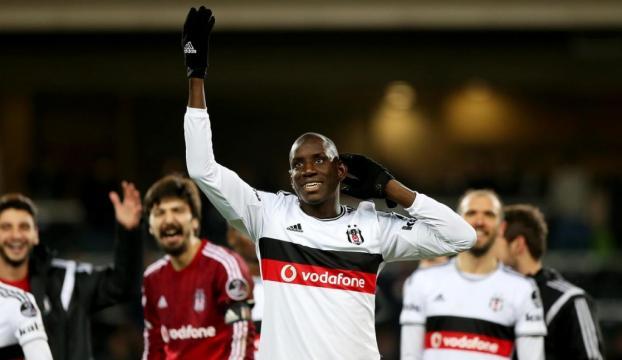 Beşiktaşın maçı ASporda