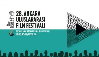 28. Ankara Uluslararası Film Festivali