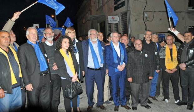 Bulgaristanda seçimlere doğru