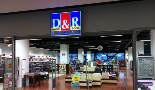 D&R, Turkuvaza satılıyor