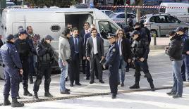Kaçan 8 darbeci askerin iadesine ilişkin karar ertelendi