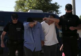 Yunanistan iki darbeci askerin daha iade talebini reddetti