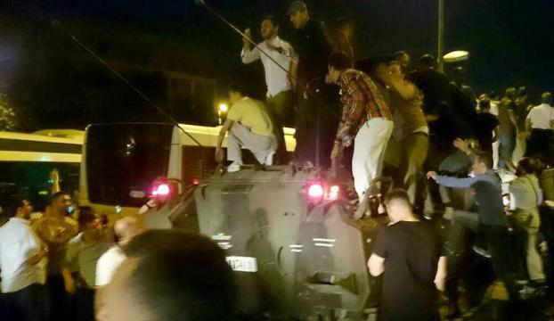 """Mahkemeden """"15 Temmuz Kızılay Milli İrade Meydanı"""" kararı"""