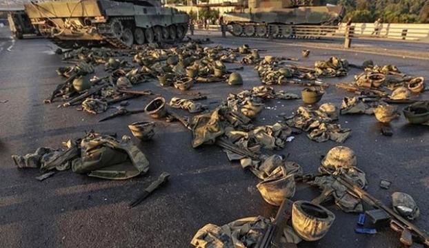 Jandarma Binbaşıdan FETÖ ve darbe itirafları