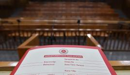 İTÜ'deki FETÖ yapılanmasına dava açıldı