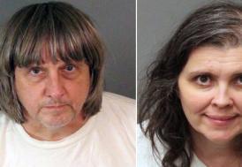 13 çocuğunu rehin tutan anne-baba yakalandı