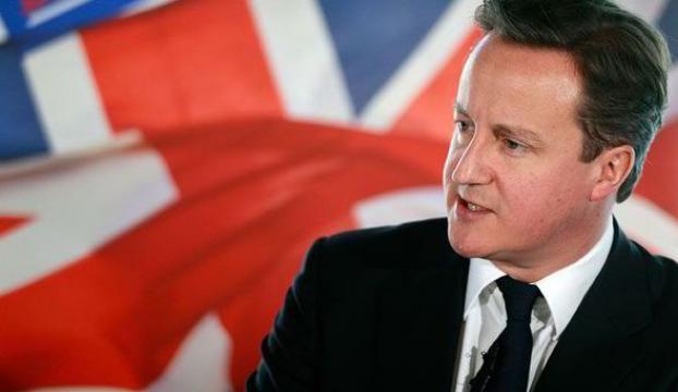 İngiltere Başbakanı Cameron Türkiyeye gelecek