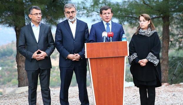 """Davutoğlu: """"İhmalin hesabı sorulur"""""""
