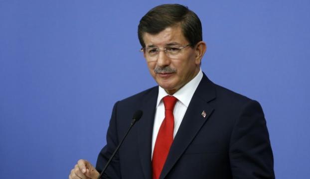 """Davutoğlu: """"Türkiye o eski büyüklüğüne adım adım geri dönüyor"""""""