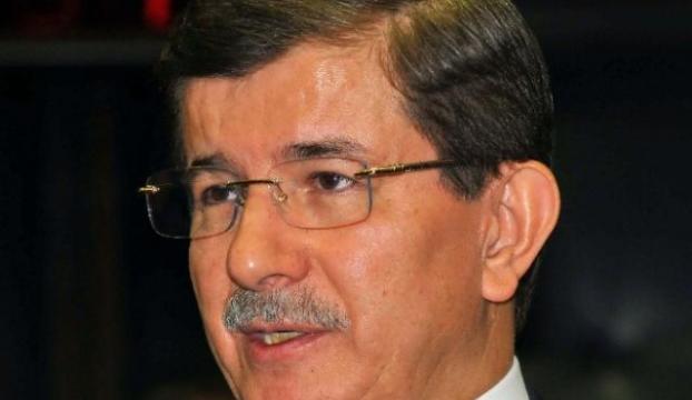 """Davutoğlu: """"4 buçuk milyar Doları aştı"""""""