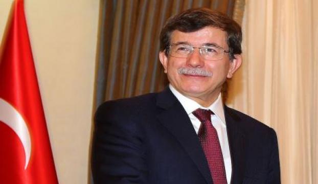 Bakan Davutoğlu, Cezayirde
