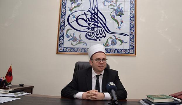 Müslüman Arnavutların hayali gerçek oluyor