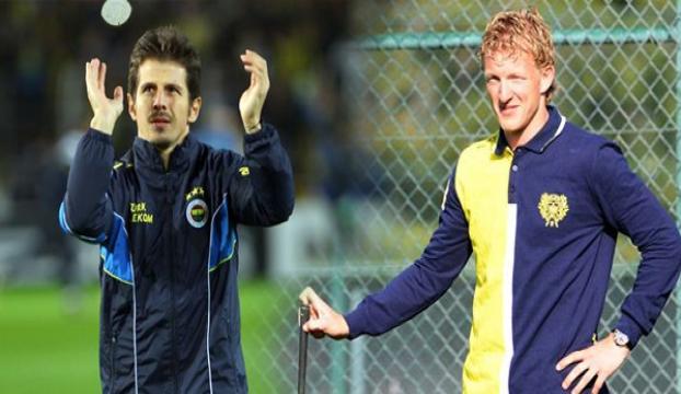 Fenerbahçeden sürpriz karar!