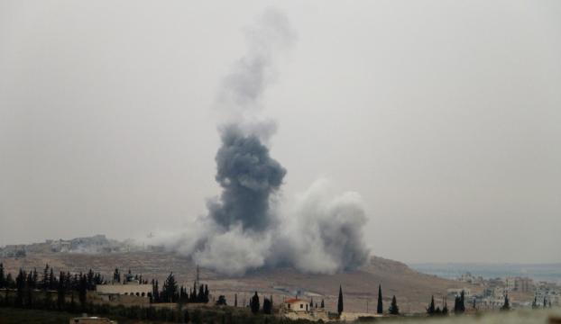 DEAŞ El Babda 18 sivili katletti