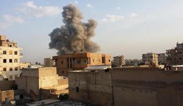 Bağdatta DEAŞ saldırısı