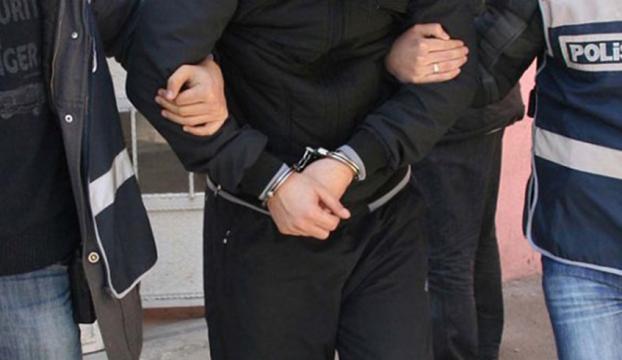 DEAŞın sözde emiri İzmirde yakalandı