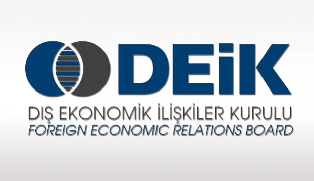 DEİK Yurtdışı Yatırım Forumu