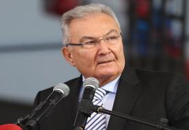 Eski CHP Genel Başkanı Baykal yoğun bakımda