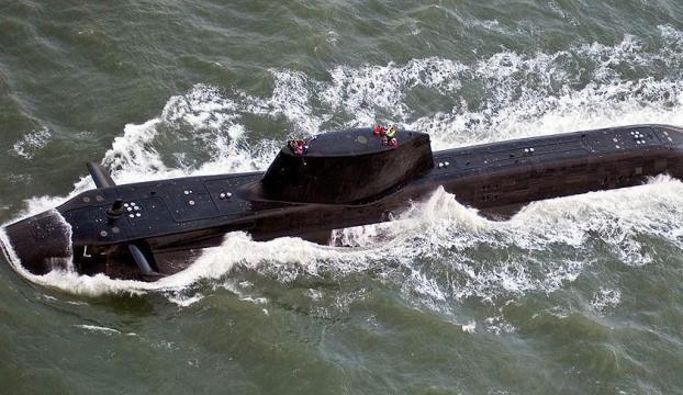 Çinden alıkoyduğu ABD denizaltısıyla ilgili açıklama