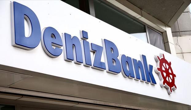 Sberbank, DenizBank hisselerini Emirates NBDye devretti