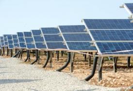 """AB'den Fransa'nın """"güneş enerjisi"""" desteğine onay"""