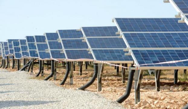 """ABden Fransanın """"güneş enerjisi"""" desteğine onay"""