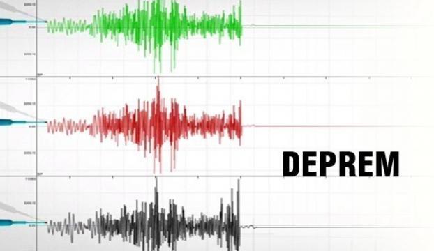Çinde büyük deprem
